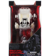 STAR WARS BLACK SERIES IMPERIAL AT-ST WALKER & DRIVER WALMART EXCLUSIVE SEALED