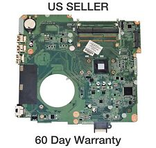 Hp 15-F Laptop Motherboard w/ Intel Celeron N2940 2.83Ghz Cpu Dau88Mmb6A0