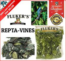 6 Feet Repta Hanging Vines For Terrarium Habitat Decor Plants Reptile Pet Supply