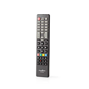 Nedis Replacement Remote Control LG TV Ready to Use TVRC40PHBK UK Stock