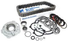 Jeep NP231J Transfer Case Rebuild Bearing Pump & Chain Kit 94-On 16MM  BK231JD-2