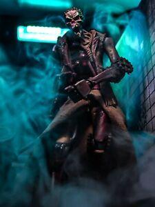 McFarlane DC Multiverse Scarecrow Custom