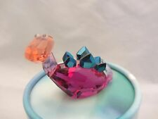 Swarovski  DINOSAUR STEPHANIE Lovlot Crystal Figurine 2014 MIB  #1143452(^815C)