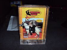 KENNER INDIANA JONES ARABIAN HORSE THIS SALE IS FOR ACRYLIC CASES ONLY NO TOYS