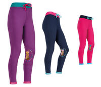 Shires Wessex Pippin Childrens Jodhpurs, Horse Riding, Draw String Waist