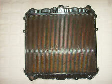Radiator Daihatsu Delta Manual V98 V99 V116 V118 V119 Genuine Denso 16400-87356