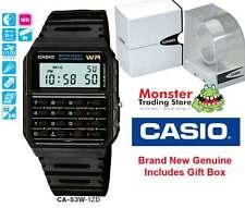 CASIO WATCH CALCULATOR VINTAGE RETRO 80's CA-53W-1Z CA53 CA-53 AUSSIE SELER