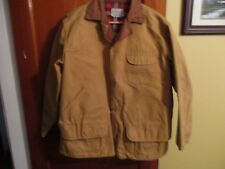 Vintage Small Game Hunting Jacket Westernfield By Hawthorne