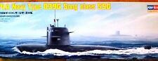 Hobbyboss 1:200 Type 039G Song Class SSG PLA Navy Submarine Model Kit