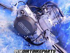 2007 Yamaha Wr450f Engine Motor Cases cylinder OEM wr450 wr 450 f 07 08 09 10 11