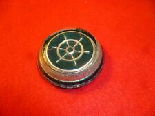 1955-56 Packard Clipper horn button