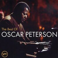 Oscar Peterson - The Best Of Oscar P (NEW 2CD)