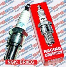 NGK BR8EG CANDELA ACCENSIONE  ART. 3130 RACING COMPETITION SPARK PLUGS