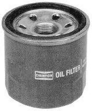 COF100180S Filtro De Aceite CHAMPION PiaggioPortero 1.0 Box 210001993 94 1995