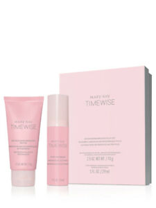 MARY KAY TimeWise® Microdermabrasion Plus Set New in Box, FREE shipping