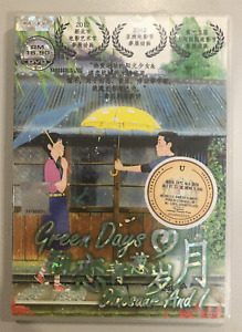 ANIME DVD Green Days - Dinosaur And I The Movie Region All + Free Shipping