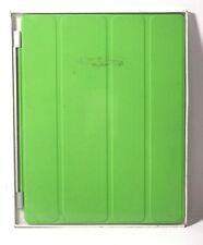 Apple iPad Smart Cover - Green - MD309LL/A (4th Gen)