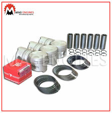 PISTON & RING SET NISSAN RD28-TURBO FOR PATROL & SAFARI 2.8 LTR DIESEL 94-02