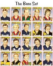 Kornies Essendon Bombers Single AFL & Australian Rules Football Trading Cards