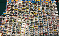New Hot Wheels Mixed lot of 270+ Cars Trucks 2019 2018 Other Editions 50th