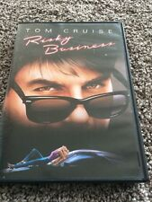 ***USED ONCE*** Mint Condition!!Risky Business (DVD, 2008, Deluxe Edition)