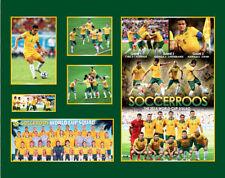 Prints Australia Soccer Memorabilia