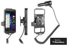 Support voiture Brodit avec chargeur intégré BlackBerry Z10 - BlackBerry