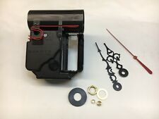 """Takane Westminster Chime Non Pendulum Quartz Battery Movement to fit a 3/8"""" Dial"""