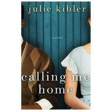 Calling Me Home (Wheeler Large Print Book Series)-ExLibrary