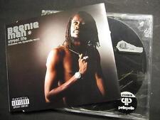 "BEENIE MAN ""STREET LIFE"" - MAXI CD"