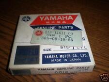 NOS Yamaha EL433 SS433 Standard Piston Rings 818-11611-00