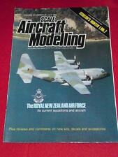 SCALE AIRCRAFT MODELLING - ROYAL NZ AIR FORCE - July 1988 Vol 10 # 10