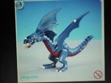 Playmobil 7480 Blue Dragon * Rare *... Brand New in sealed bag