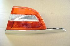 2012 13 14 15 16 Buick Verano passenger right side deck lid tail light GM OEM