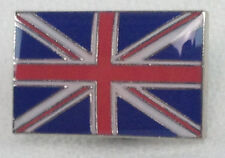 The United Kingdom (Union Jack) Flag - UK Imported Enamel Pin