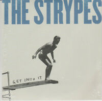 """The Strypes - Get Into It E.P. - Limited Edition Blue 7"""" Vinyl  *NEW*"""