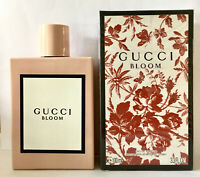 Gucci Bloom Eau de Parfum Spray for Women 3.3 Oz / 100ml New