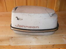 AH1C3511 Johnson Electric Start Super Seahorse Outboard Cowl Engine Cover Hood