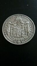 1846 A Silver Germany Prussia 2 Thaler