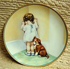 In Disgrace #'d Hamilton Plate 1985 - Bessie Pease Gutmann