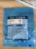 1Bag//10pcs New SMC AS3201F-03-06S AS3201F0306S Fittings Free Shipping #SM
