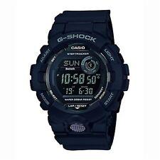 Reloj G-shock Gbd-800-1ber Negro-negro
