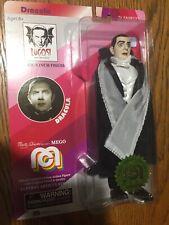 "Dracula Lugosi Enterprise Mego 2018 Limited Edition1379/10000 8"" Classic Figure"