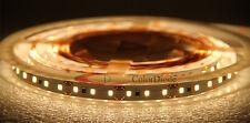 High CRI 90+ Led Strip light 2835/ 21.6w/m 12V Super Warm White 90leds/m