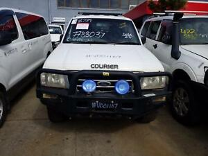FORD COURIER 2005 VEHICLE WRECKING PARTS ## V001167##