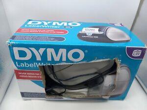 Dymo LabelWriter 450 Label Thermal Printer Black open box