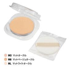 Canmake Japan Marshmallow Finish Powder Foundation Refill - MO / MB / ML