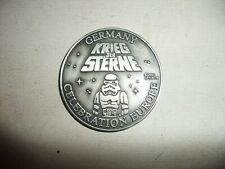 Rare Star Wars Celebration Europe 2007 Germany Collectors Coin Stormtrooper