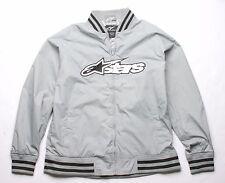 Alpinestars Furies Jacket (L) Charcoal