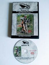 Coming To Call With Byron South Volume II (DVD ) Rare Footage Black Coyote